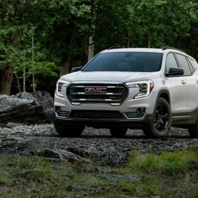 2022 GMC Terrain AT4 001