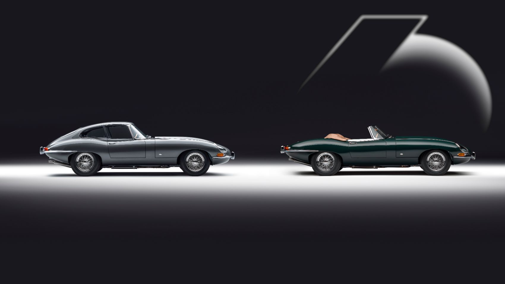 Jaguar Classic Reveals The Rare & Beautiful E-type 60 Collection