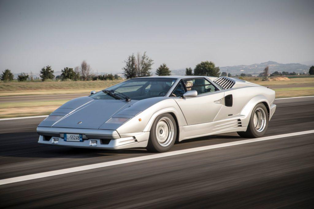 Lamborghini Countach 18