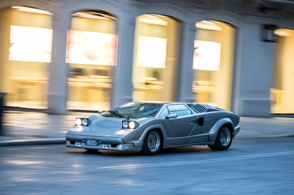 Lamborghini Countach 23
