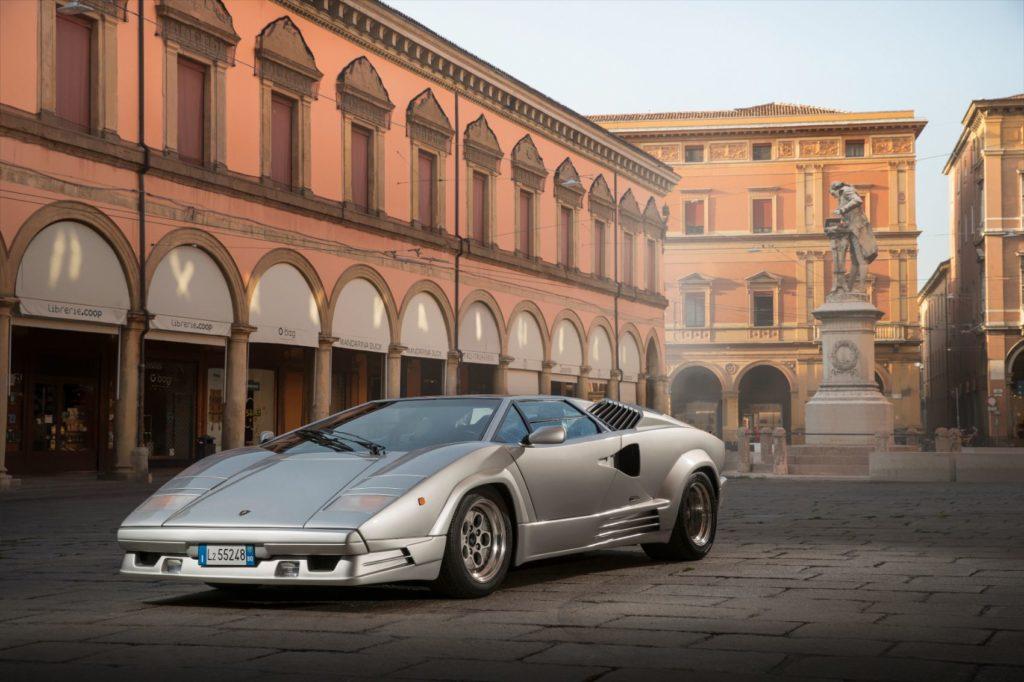 Lamborghini Countach 24