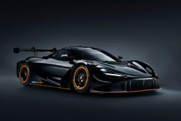 McLaren 720S GT3X 2