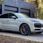 Porsche Cayenne GTS Coupe Omaze 6