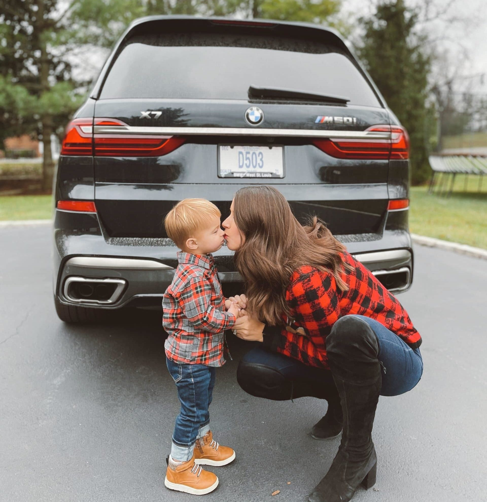 Meet The Car Mom: Sales Consultant, Instagram Influencer & Working Mom