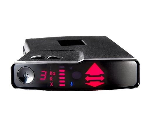 Valentine V1 Gen2 Radar Detector