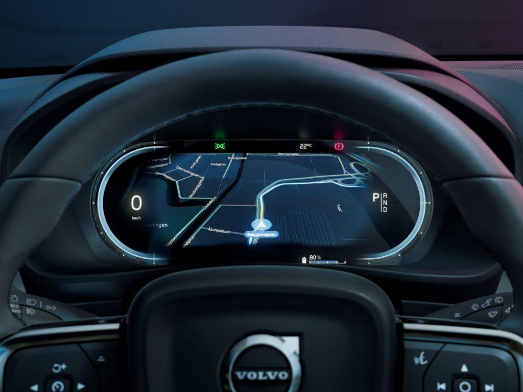 Volvo C40 Recharge 37