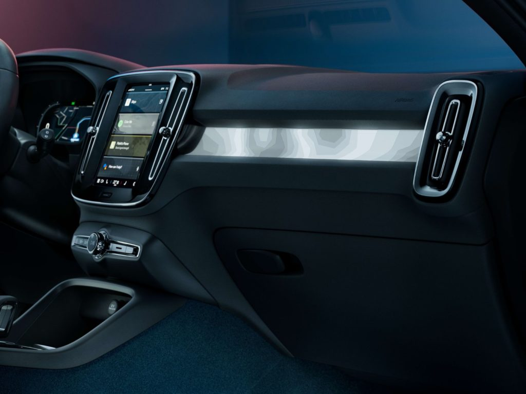Volvo C40 Recharge 39