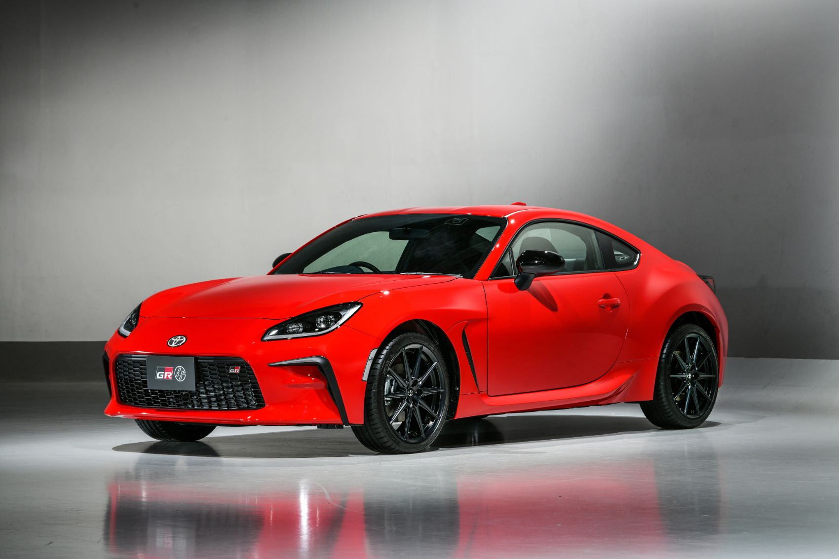 2022 Toyota GR 86: New Name, More Powerful Engine, Same Fun-To-Drive Attitude!