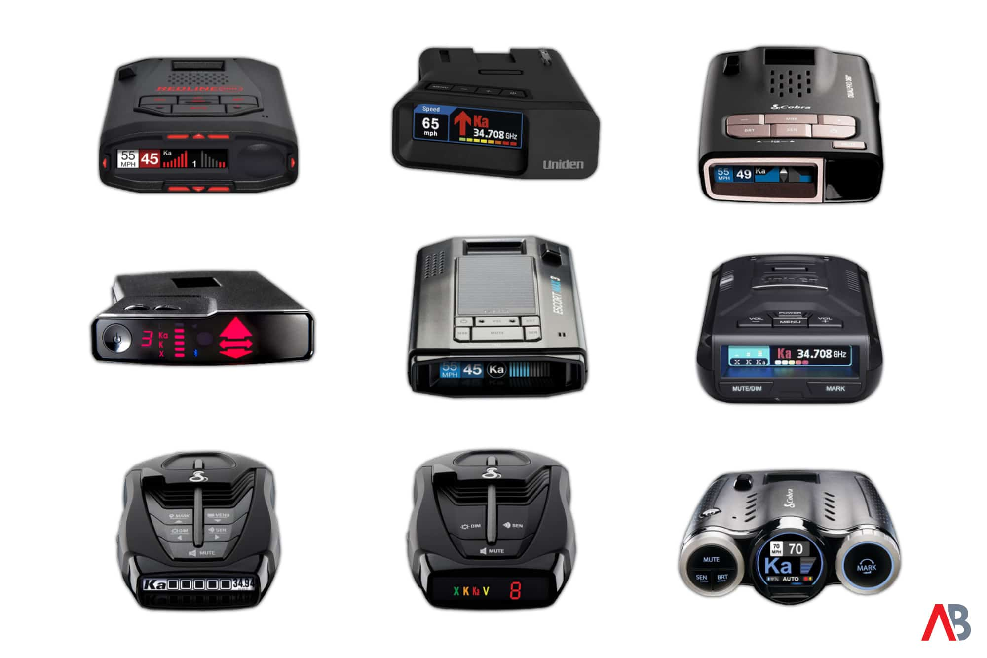 The 9 Best Radar Detectors on the Market Ranked (2021)