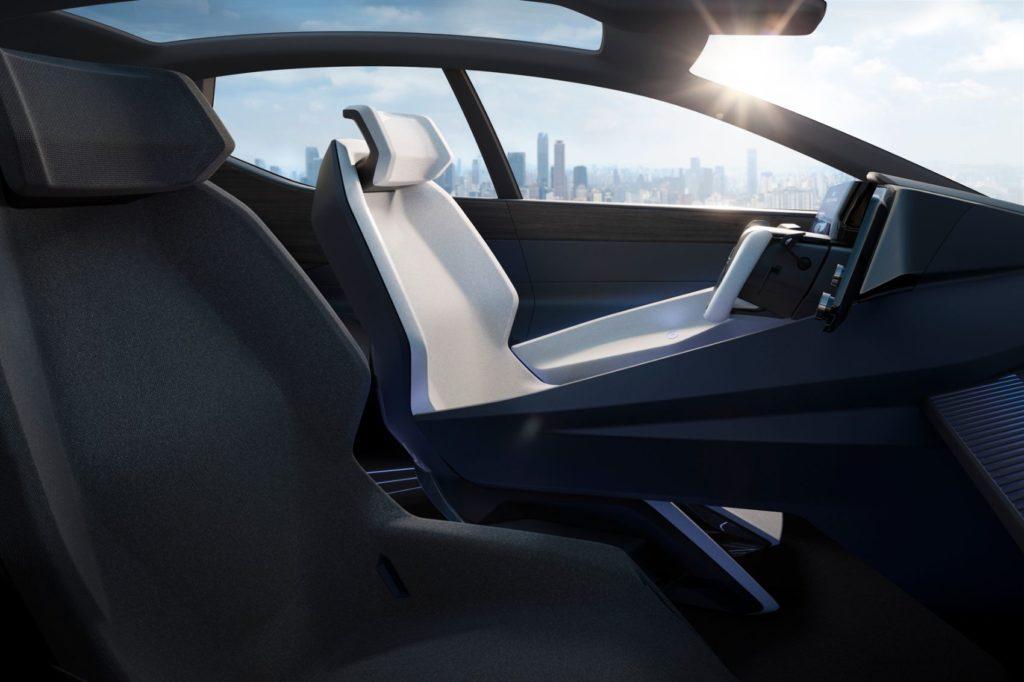 Lexus LF Z 8