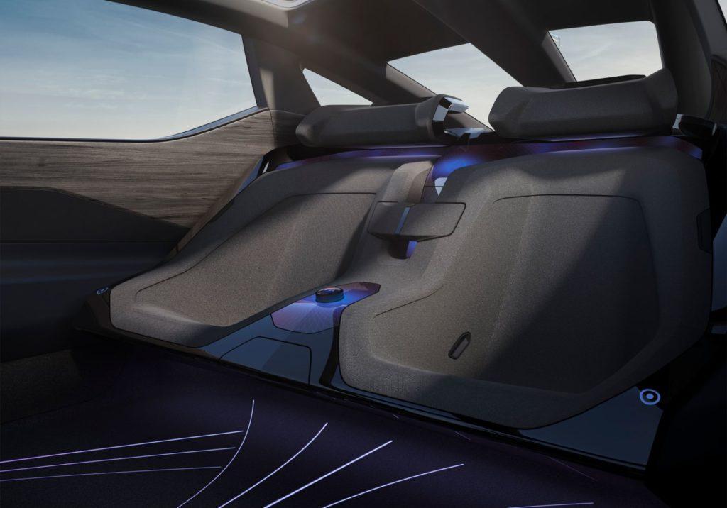 Lexus LF Z 9