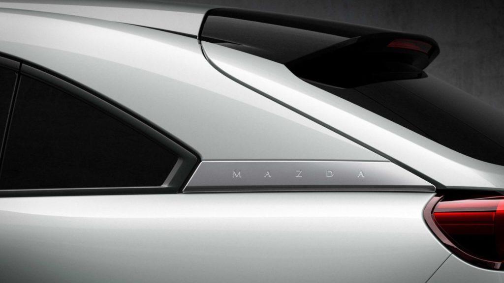 Mazda MX 30 11