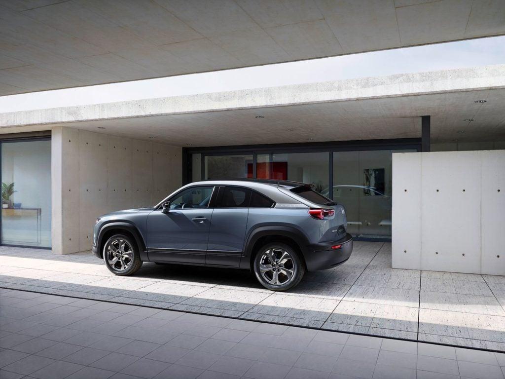Mazda MX 30 7