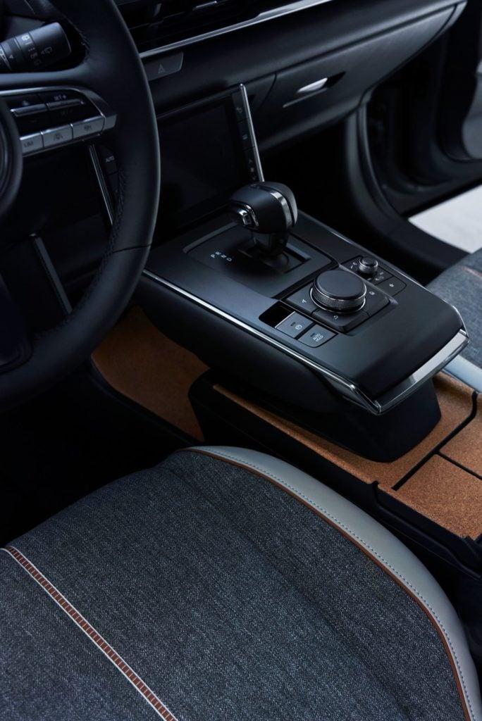Mazda MX 30 9