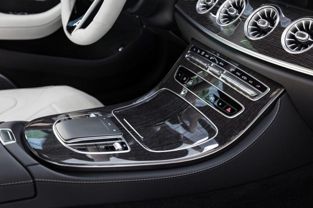 Mercedes Benz CLS 8