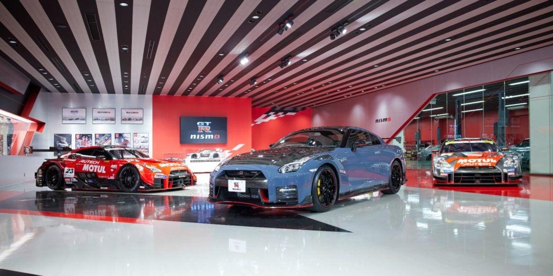Nissan GT R NISMO Special Edition 5