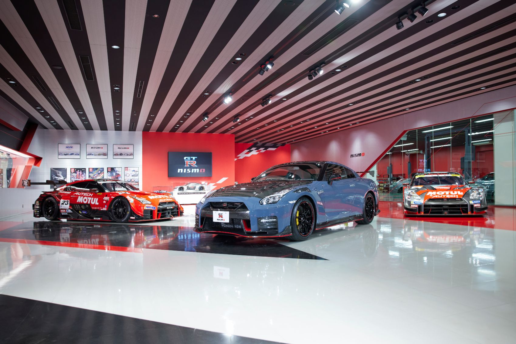 Nissan GT-R NISMO Special Edition: A New Godzilla Is Coming!