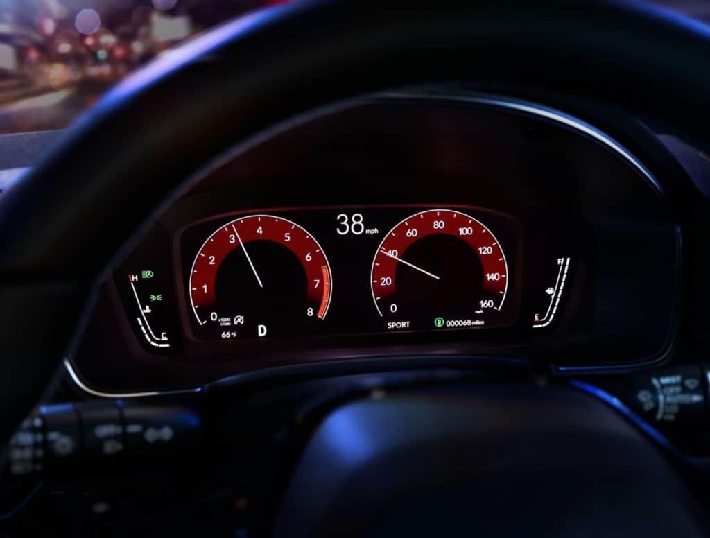 2022 Honda Civic 3 1
