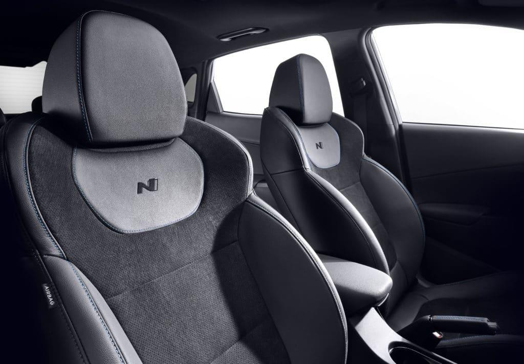 2022 Hyundai Kona N 12