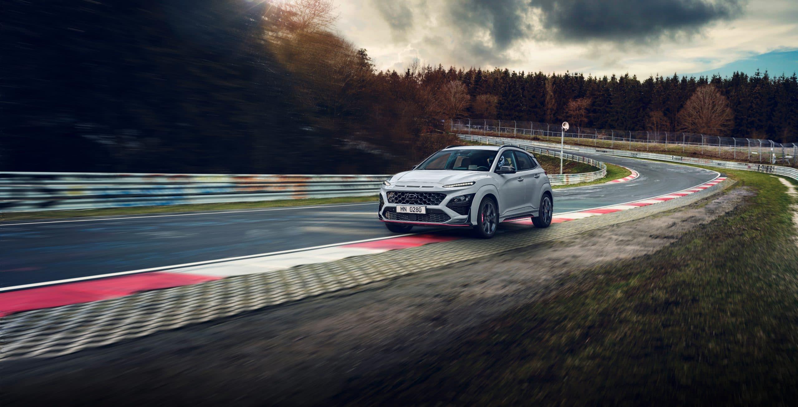 2022 Hyundai Kona N 5 scaled