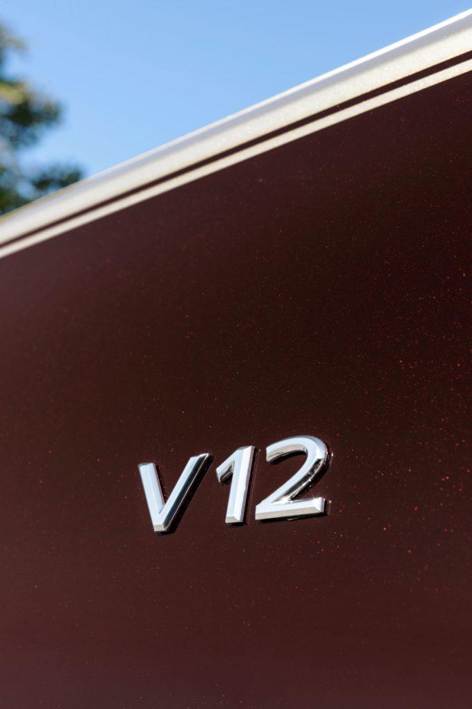 2022 Mercedes Maybach S 680 4MATIC Sedan 25