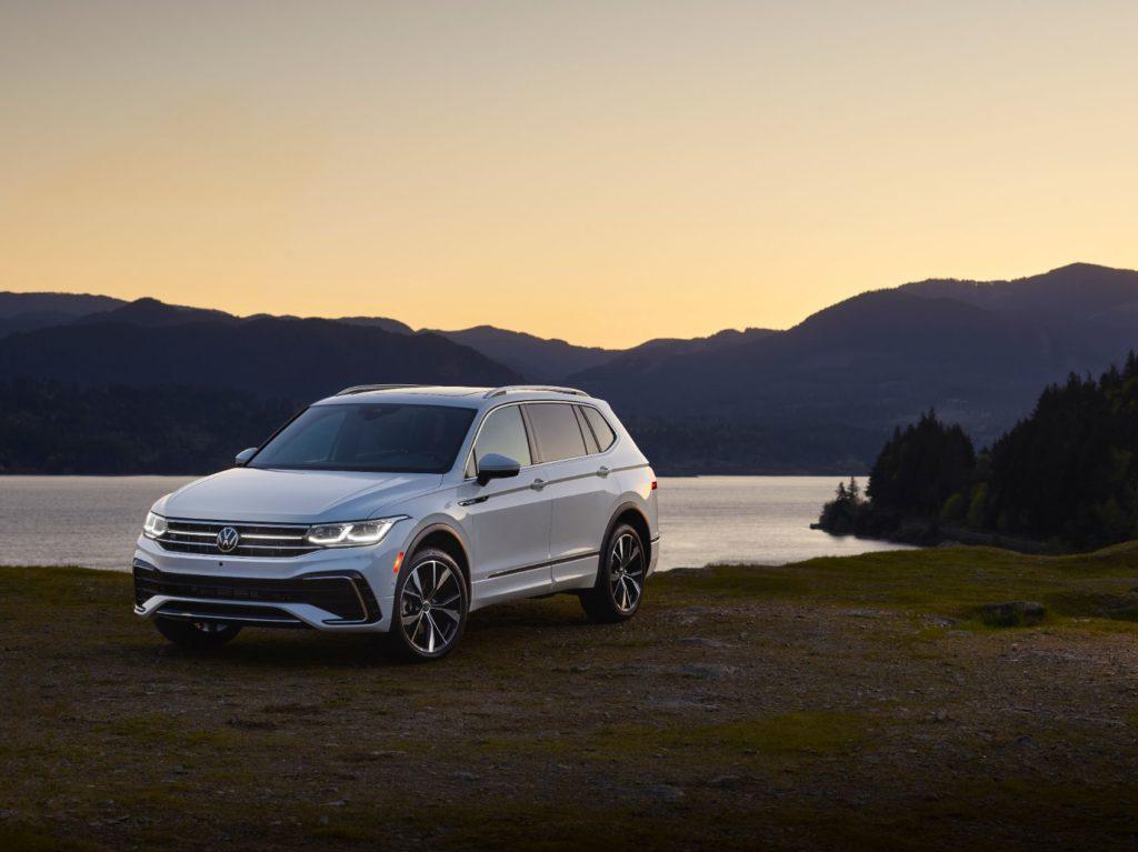 2022 VW Tiguan 1