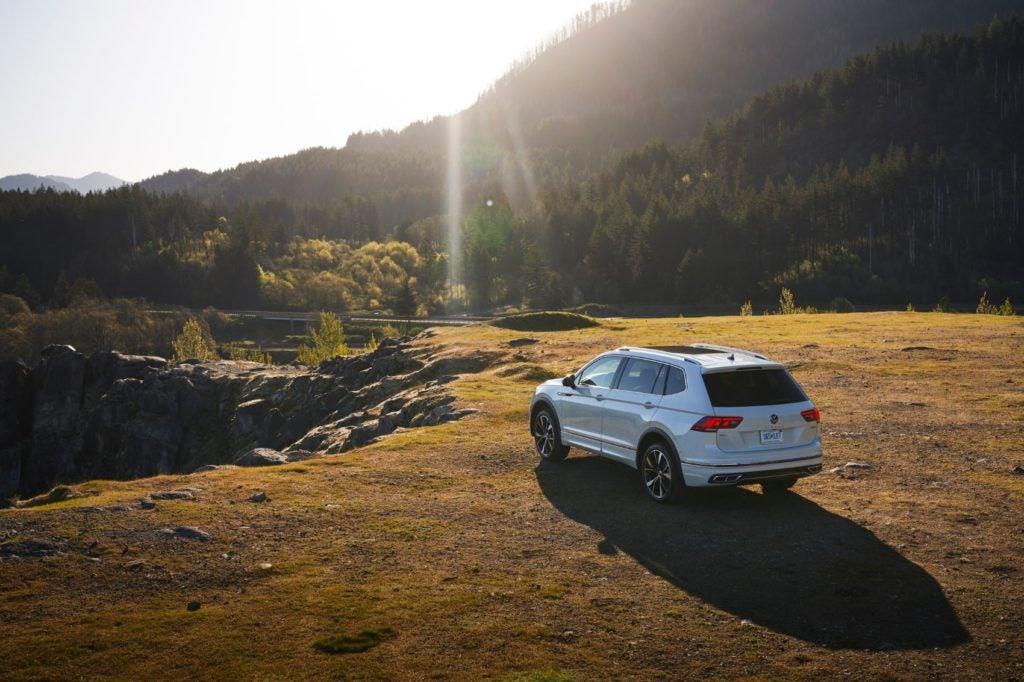 2022 VW Tiguan 10