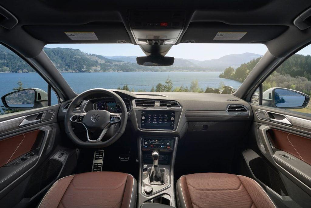 2022 VW Tiguan 14