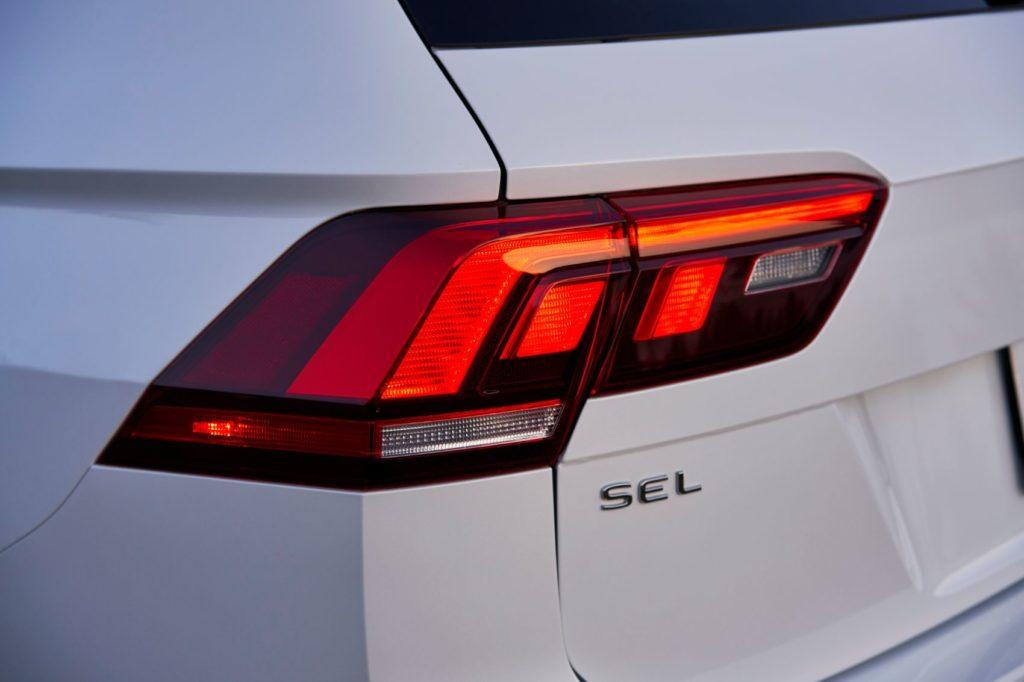 2022 VW Tiguan 4