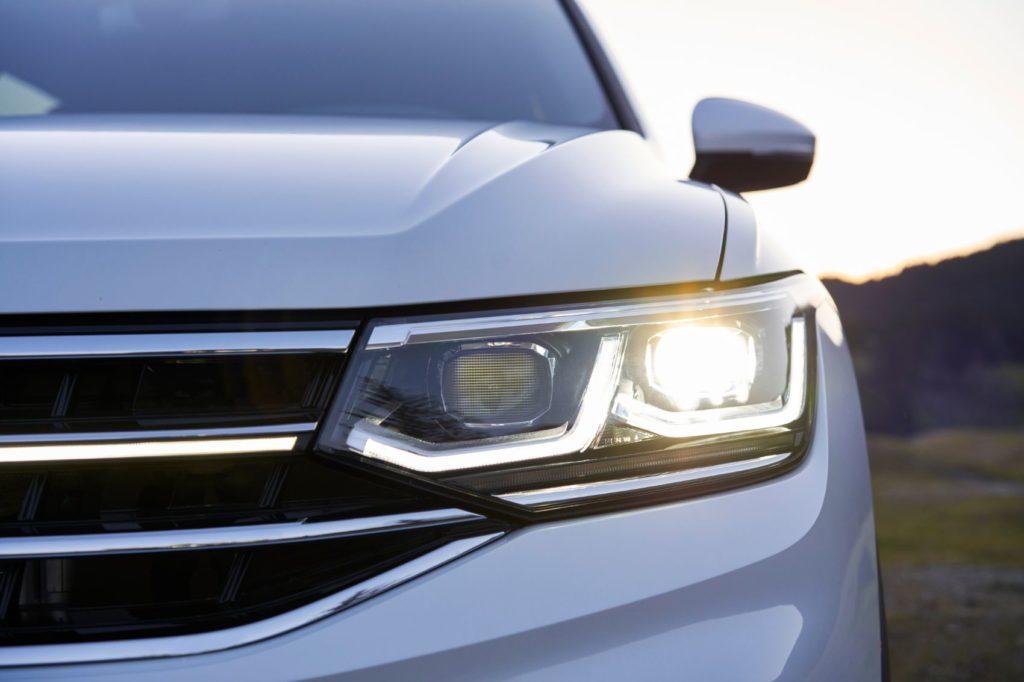 2022 VW Tiguan 5