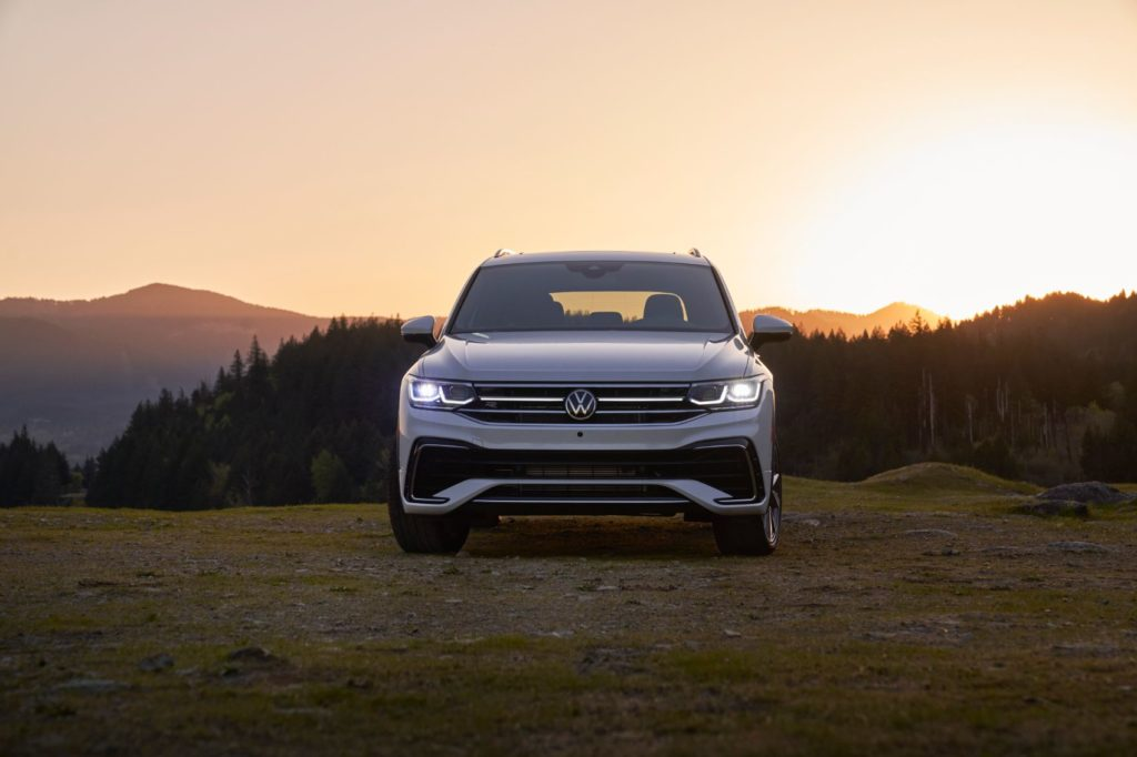 2022 VW Tiguan 6