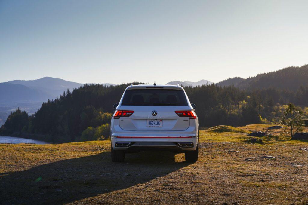 2022 VW Tiguan 9