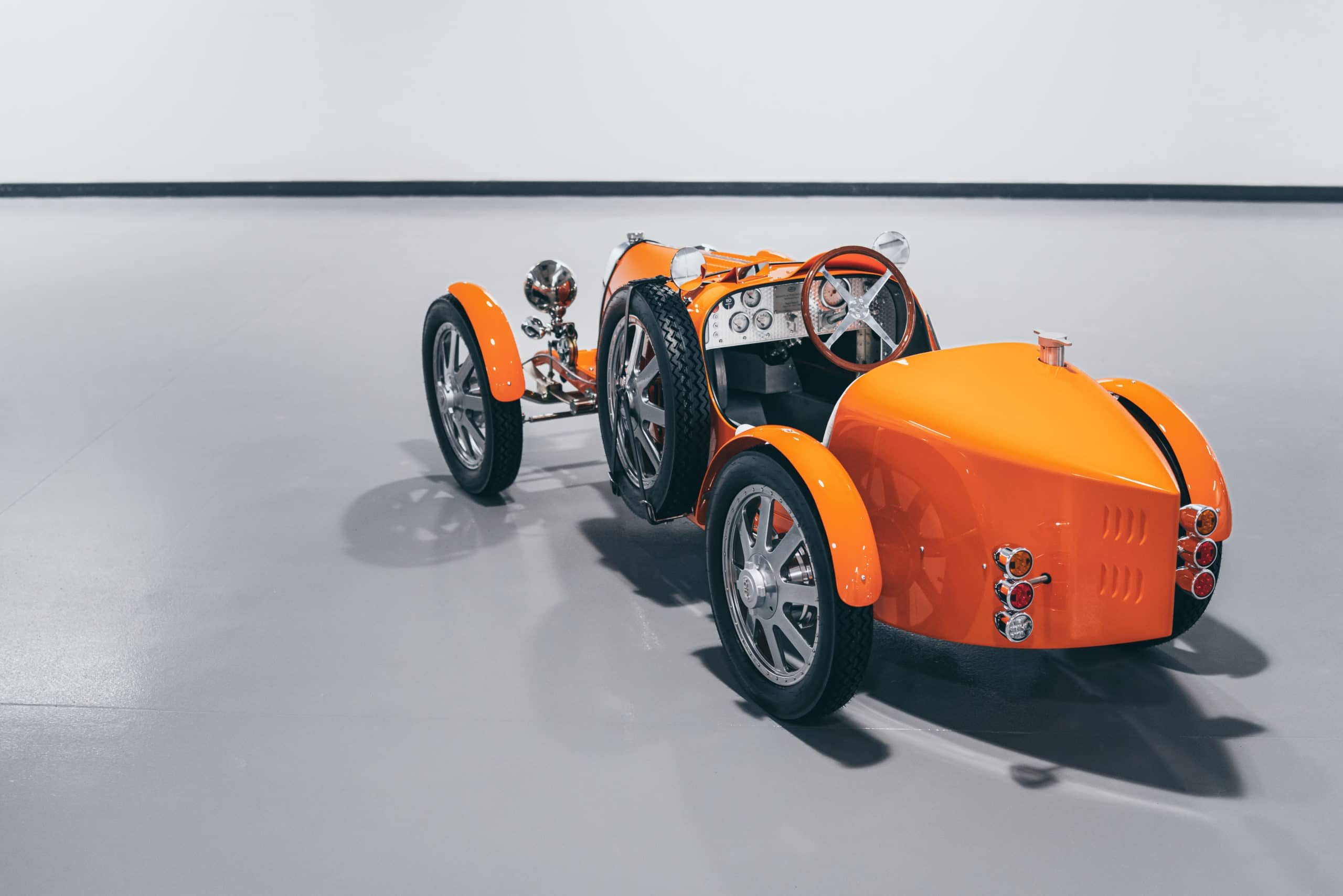 Bugatti Baby II 1 scaled