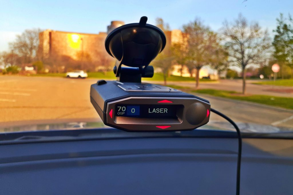 Escort MAX 360c Review: Impressive Performance, but is This Radar Detector Really Worth $650?