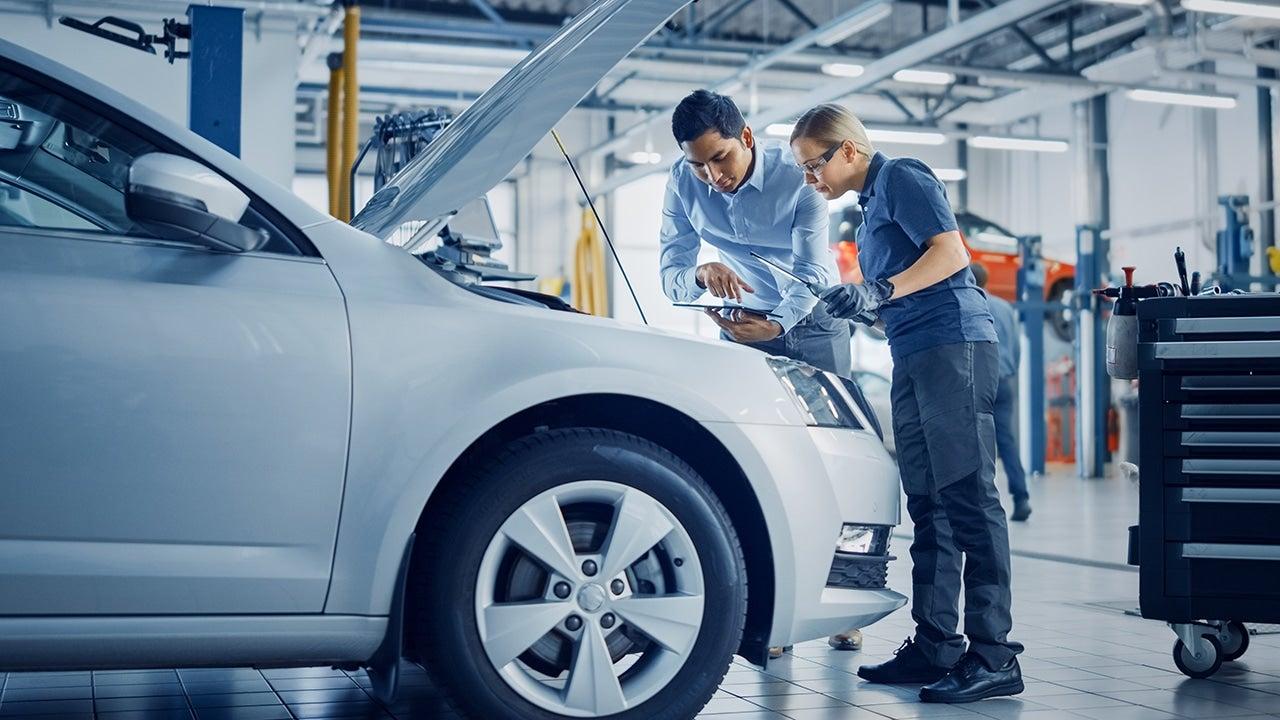 Protect My Car vs. CarShield Extended Warranty