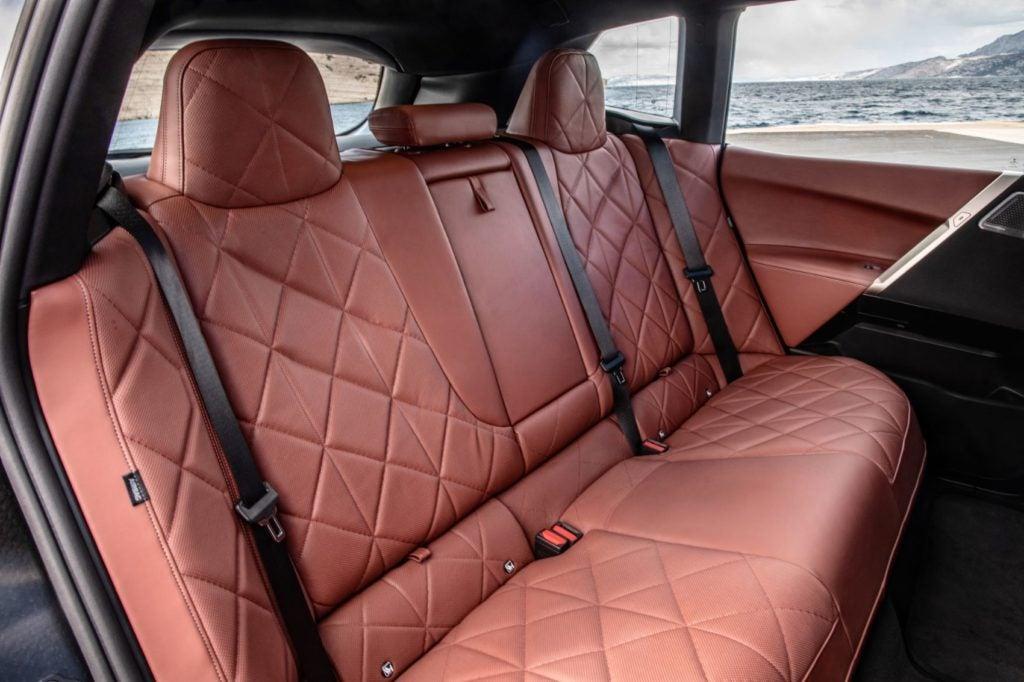 2022 BMW iX xDrive50 34