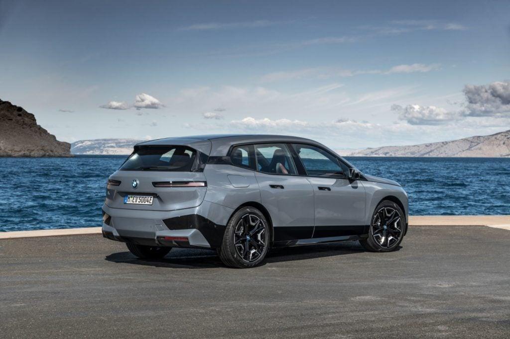 2022 BMW iX xDrive50 6