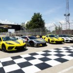 2022 Chevrolet Corvette Stingray IMSA GTLM Championship Edition 005