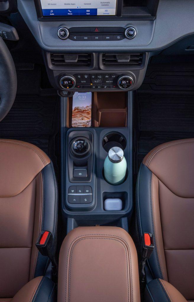 2022 Ford Maverick 14