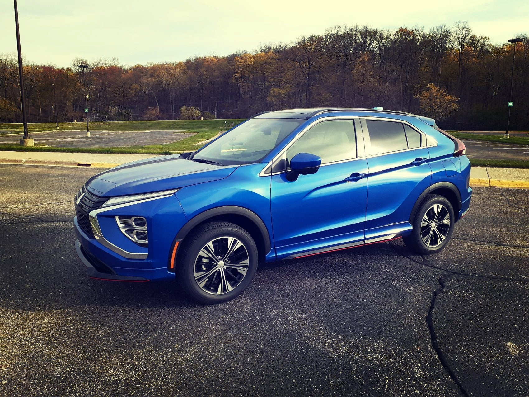 2022 Mitsubishi Eclipse Cross Review: Stylish & Affordable But Should You Buy It?