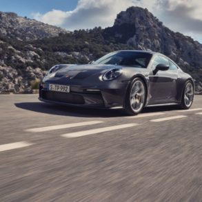 2022 Porsche 911 GT3 With Touring Package 4