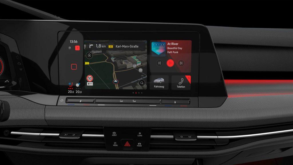 2022 VW Golf GTI Golf R 6