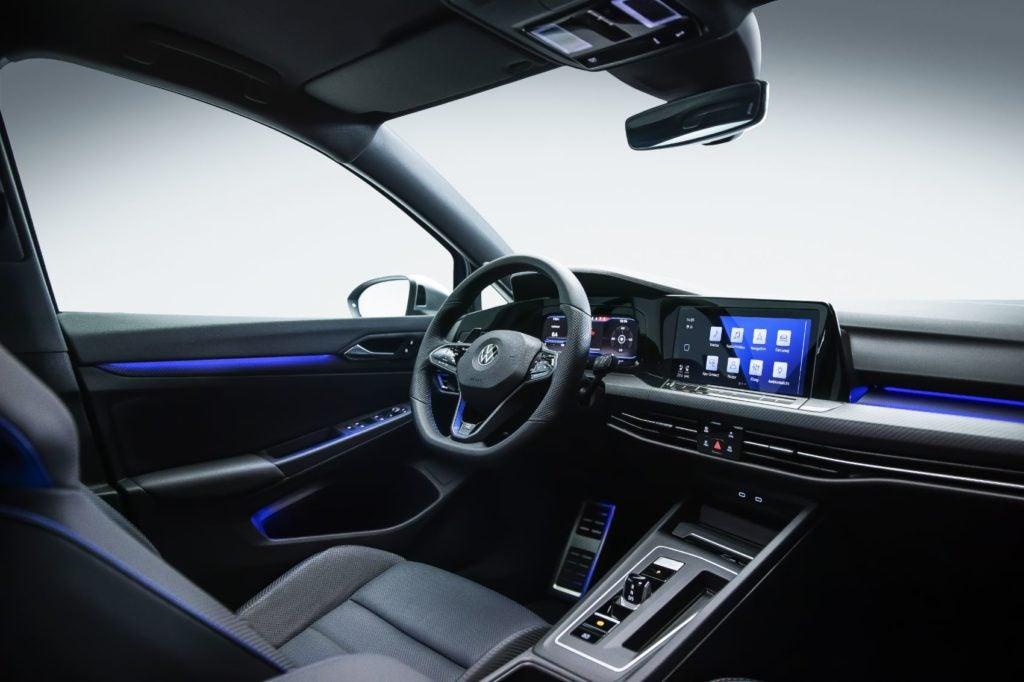 2022 VW Golf GTI Golf R 7