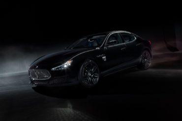 Maserati Fragment 8