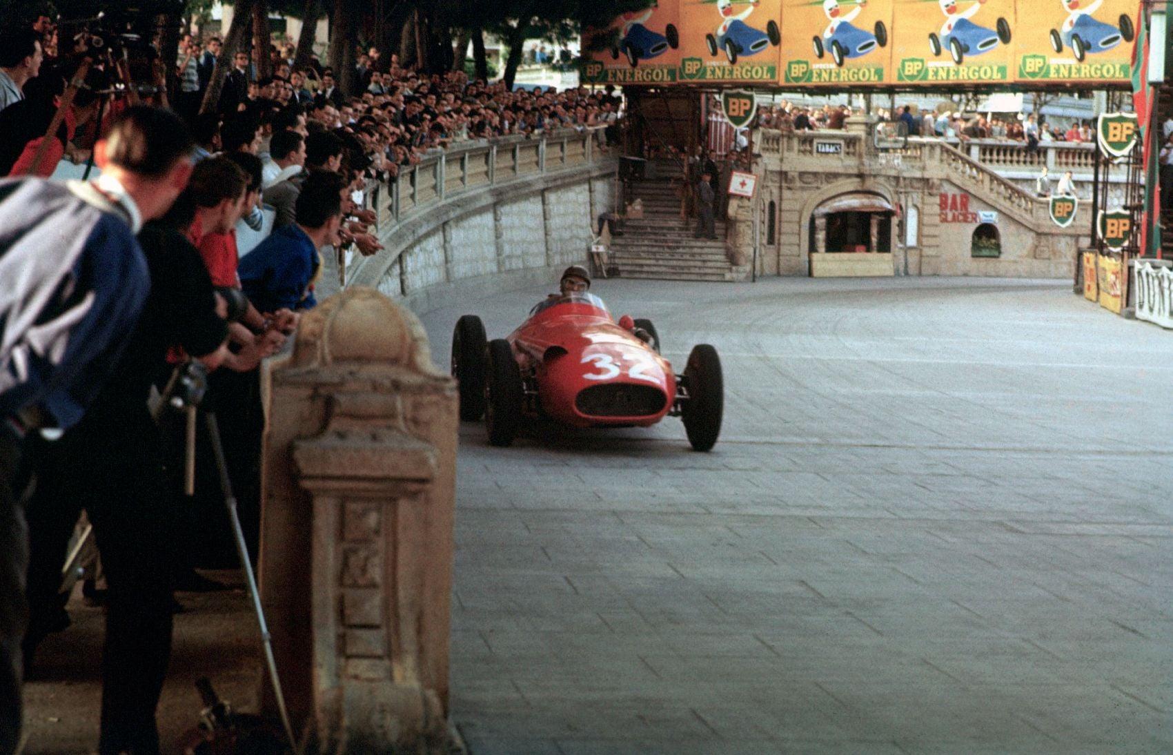 Automoblog Book Garage: Formula 1: Car by Car 1950 – 59