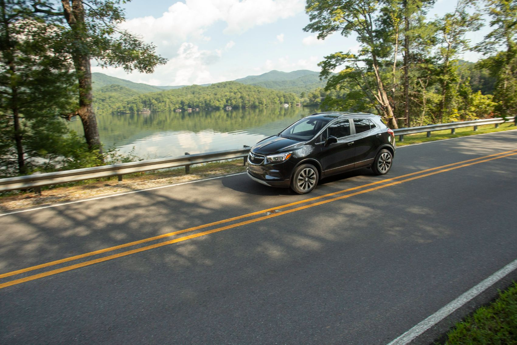 2022 Buick Lineup Overview: Refreshed Styling & New Features for Enclave, Envision & Encore
