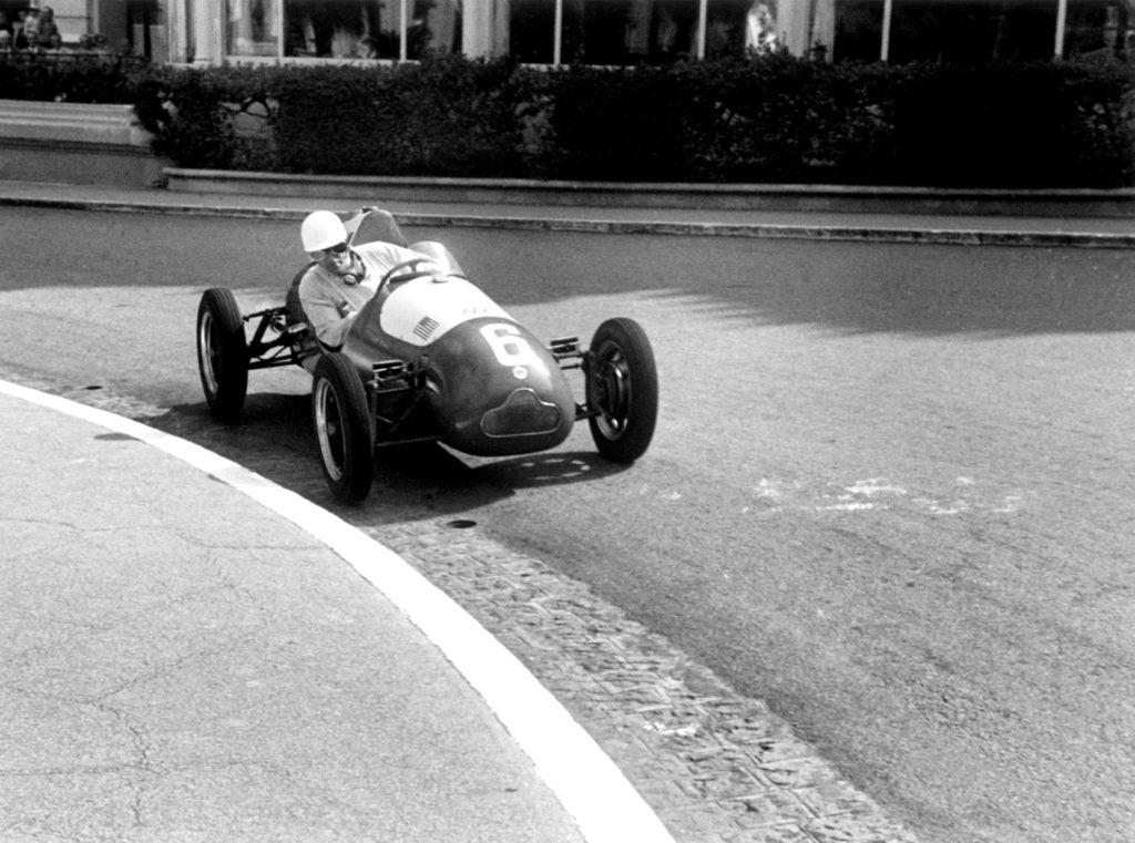 49 1950MonacoGP04 Cooper Schell MC F3