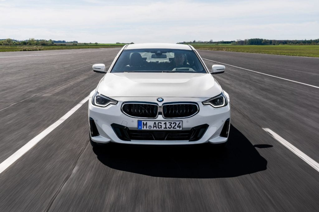 BMW 220i Coupe 20