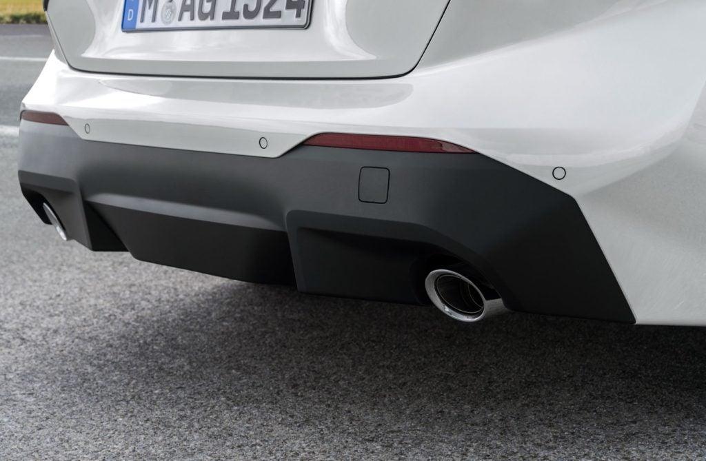 BMW 220i Coupe 3