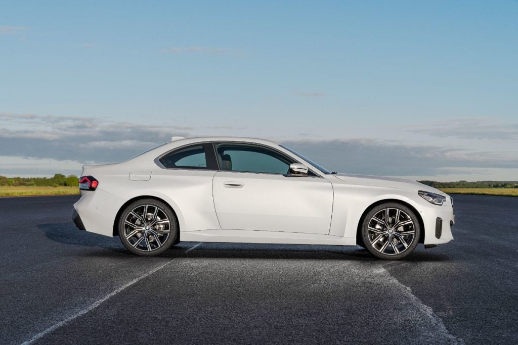 BMW 220i Coupe 4